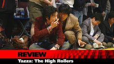 "Review: Flixist's Alec Kubas-Meyer on Tazza: ""There's a lot to like about Tazza: The High Rollers..."" 78/100"