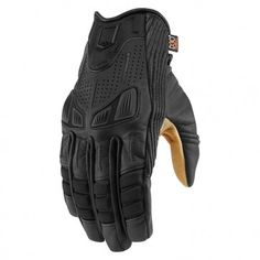 Buy Icon 1000 Axys Gloves - Black from The Cafe Racer. Great looking motorcross style gloves. Leather Motorcycle Gloves, Motorcycle Outfit, Leather Gloves, Cafe Racer Helmet, Tactical Gloves, Man Icon, Biker Gear, Riding Gear, Bike Accessories