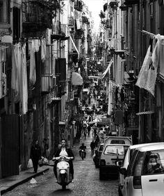 #Napoli :) / #Italia #Neapol