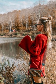 Autumn inspo: https://ohhcouture.com/2017/11/vermont-17/ Vermont, New England #leoniehanne #ohhcouture