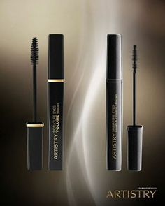 WHICH MASCARA IS FOR YOU? Do your lashes desire length and definition or pure volume?