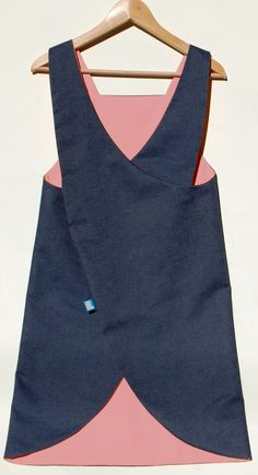 Items similar to Linen apron Japanese apron Aprons for women Pinafore apron Apron dress Gift for her Housewarming gift Cross back apron Gift for Mom ZUT on Etsy Sewing Aprons, Sewing Clothes, Diy Clothes, Japanese Apron, Japanese Denim, Artisanats Denim, Pinafore Apron, Linen Apron, Denim Crafts