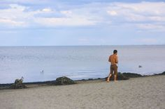 #beach #boy #clouds #daylight #guy #handsome #holiday #human #island #landscape #leisure #man #muscles #ocean #people #recreation #sand #sea #seascape #seashore #shirtless #summer #sun #surf #travel #v