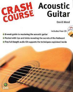 Crash Course - Acoustic Guitar
