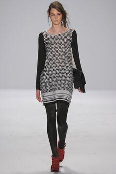 Rebecca Minkoff Fall 2012 Ready-to-Wear