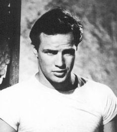 Marlon Brando.....'I could have been a contender'.