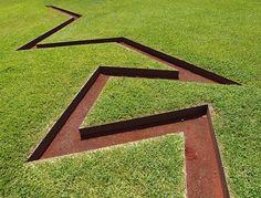 Michael Heizer | Land / Earth Art