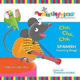 nice LATIN MUSIC - Album - $8.99 - Cha, Cha, Cha (Spanish learning songs/Canciones infantiles)