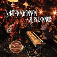 Sharon Shannon & Alan Connor, In Galway (2015)
