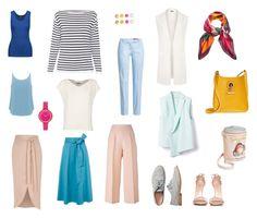"""Poly"" by natalie-chistyakova on Polyvore featuring мода, BA&SH, TIBI, Fendi, HUGO, WearAll, Magaschoni, Stuart Weitzman, Betsey Johnson и Hermès"