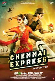 Chennai Exp Watch Online. What could have been a sad journey turns joyful for Rahul when he falls in love with a woman en route to submerging his grandfather's ashes.