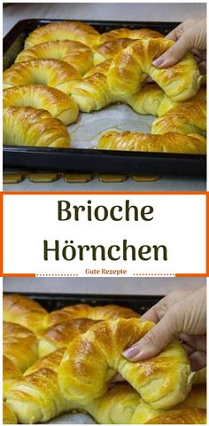Brioche croissants bake Source by anstth Potluck Desserts, Fancy Desserts, No Bake Desserts, Quick Easy Desserts, Easy Meals, Cake Recipes, Dessert Recipes, Food For A Crowd, Food Cakes