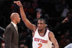 Knicks may have a keeper in 'special' Langston Galloway