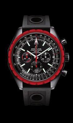 BREITLING #watch #design #reloj #diseño #detodomigusto