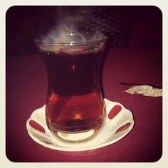 Turkish Teaaaa