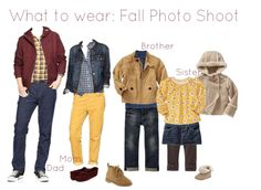 Gallery For > Fall Family Photo Shoot Outfit Ideas Family Portraits What To Wear, Family Pictures What To Wear, Family Portrait Outfits, Fall Family Pictures, Family Pics, Fall Portraits, Fall Photos, Outdoor Portraits, Fall Family Picture Outfits