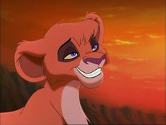 """In The Lion King 2, Vitanis namewas originally Shetani.""""Shetani"""" means """"Devil"""" in Kiswahili. Disney may have thought it was inappropriate, thereby changing it to something a little less offensive. """"Vitani"""" has no meaning in the Kiswahili language, from which most of the characters' names are drawn.  Despite the change, somecharacters can be heard refering to her as Shetani in the background of the film."""