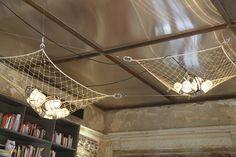 Luminárias de teto https://www.homify.com.br/livros_de_ideias/18881/10-luminarias-de-teto-must-have