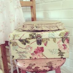Shabby french for me: FleaMarket finds...