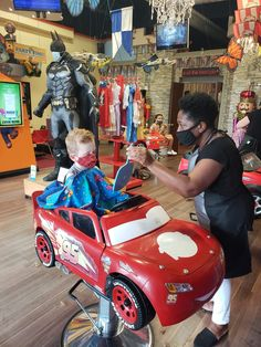 Always safe at Chiquicuts Kids Hair Salon, Children, Young Children, Boys, Kids, Child, Kids Part, Kid, Babies
