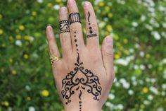 #henna #hennstencils #hintkinasi #hintkinacisi