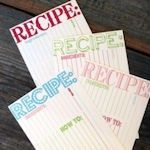 RECIPE: recipe-cards engery-boost-recipes
