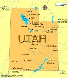 Kamas, Utah- close to Heber City
