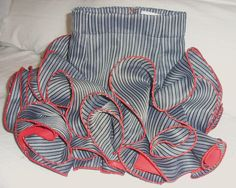Spanish flamenco skirt for little girl Cordoba style by Little Yeya www.facebook.com/LittleYeya