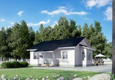 Kaunis yksinkertainen vaalea koti. 😍  #omakotitalo #white #inspiration #lappli #lapplitalot #finnish Koti, Shed, Outdoor Structures, Outdoor Decor, Home Decor, Decoration Home, Room Decor, Home Interior Design, Barns