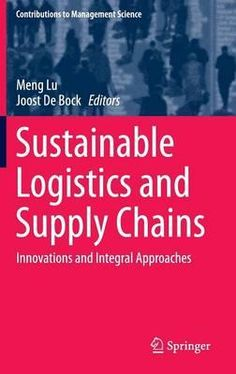 Logistics and Supply Chain Management veterans college subjects