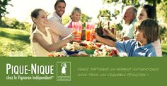 Rendez-vous les 18, 19 et 20 Mai 2013 au plus grand Pique-Nique de France : le Pique-Nique du Vigneron Indépendant Au programme: rencontres, animations, visites, casse-croûte et dégustations !  http://www.mon-vigneron.com/autres/evenement/pique-nique-chez-le-vigneron-independant-1/reservation/18-05-2013/1549