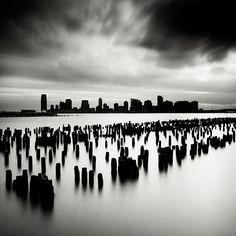 THE PERFECT MODEL OF A CITY: NEW YORK, NEW YORK - JOSEF HOFLEHNER