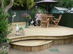patio and deck ideas | Modern Patio Design Ideas outdoor-deck-patio-ideas – FelmiAtika.com