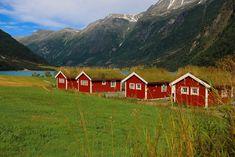 Voici l'itinéraire de notre voyage en famille en Norvège au gré des fjords et des glaciers. En bref, nous avons adoré !