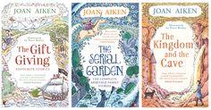Joan Aiken_Virago Modern Classics