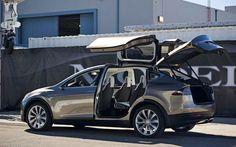 Tesla 2014