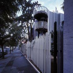 Hidden Architecture: Casa Papanice