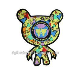 Best Quality 3D Garment Label Patch colorful garment woven patch, embroidered patch,woven label $0.01~$5