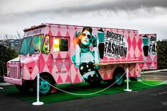 Largest Food Trucks | Watch out food trucks... Reno has its First Fashion truck.