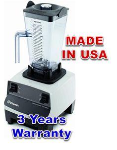VitaMix 10011 Drink Machine Blender - Blender & Mixer - Kitchen & Catering Equipment
