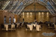Reception Decor Photo From Wedding At The Foundry In Knoxville Tn