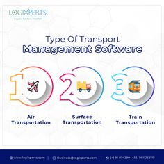 We are providing 3 types of Software. ✈️Air Transportation 🚒Surface Transportation 🚉Train Transportation For more details contact us at @ Analytics Dashboard, Cloud Based, Transportation, Software, Management, Surface, India, Train, Business