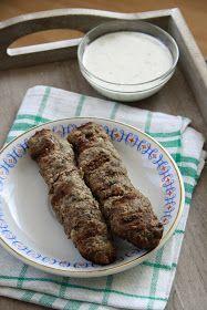 Turcja od kuchni: Köfte z grila Grilling, Pork, Meat, Kale Stir Fry, Pigs, Grill Party