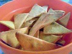 Kukuřičné sušenky