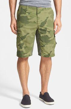 #O'Neill                  #Bottoms                  #O'Neill #'Traveler' #Hybrid #Cargo #Shorts #Camo   O'Neill 'Traveler' Hybrid Cargo Shorts Camo 33                                http://www.seapai.com/product.aspx?PID=5206879