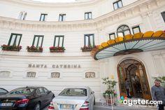 The Santa Caterina Hotel