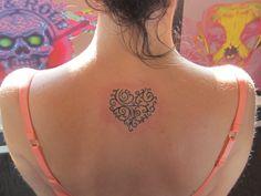 hart tattoo www.abstruse.nl