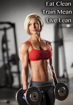 Jamie Eason - my fitness role model Born: Cypress, TX Age: 34 Height: Weight: 112 lbs - off season, 102 - in season. Body fat: off-season, in-season. Fitness Motivation, Fitness Goals, Fitness Tips, Workout Fitness, Female Motivation, Health Fitness, Jamie Eason, Parkour, Fitness Inspiration