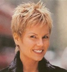 Short Hairstyles For Thin Hair | Short Hairstyles 2012 for Men & Women ...