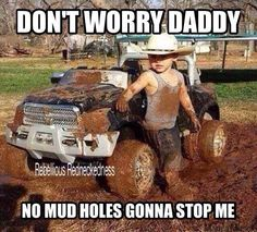 I can soo see my husband teaching our kid to say this!lol